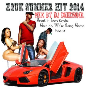 zouk summer hit 2014