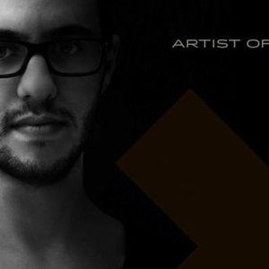 Khen - Artist Of The Week @ Frisky Radio (April 14)