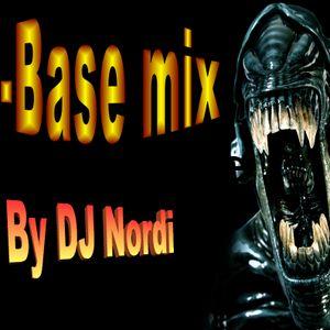 My Q-Base mix