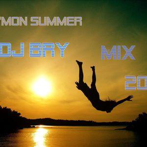 C'mon Summer Dj Bry Mix 2011