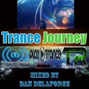Trance Journey 072