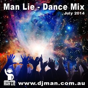 Man Lie Dance Mix July 2014