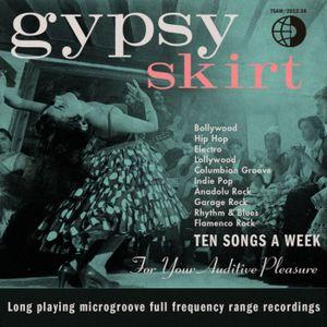 TSAW/2012.36 • Gypsy Skirt