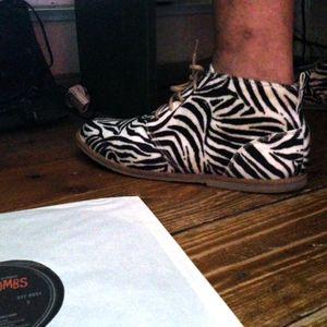 Jazz-A-Foot 10th Sep