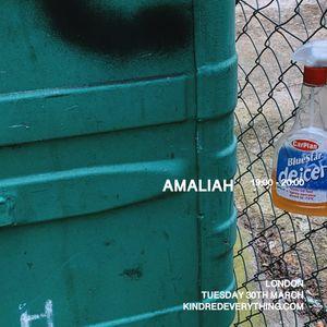 AMALIAH 30.3.21