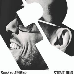 Steve Bug Re:Kord Podcast