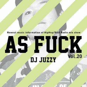 AS FUCK Vol.20