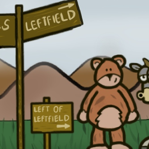 Left Of Leftfield #70 Christmas 2015