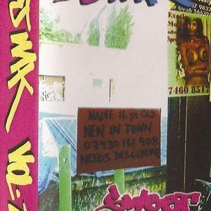DJ MK -VOL 16 - SWEET SIXTEEN (2000)