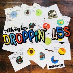 Droppin' 45s