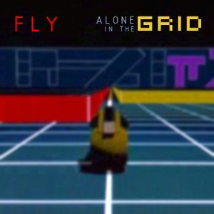 FLY aka Harvi - Alone in the Grid