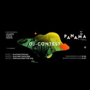 Panama Open Air - DJ Contest