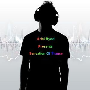 Adel Ryad Presents Sensation Of Trance 2012 Episode 15 + Aziz Elias (Guest mix)