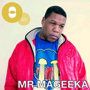 Concepto MIX #55 MR MAGEEKA