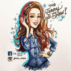 The Jenny Jo Show 26 January 2016