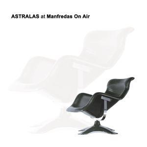 Astralas - Manfredas On Air 2010 January