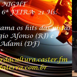 FRIDAY NIGHT 19.02.16
