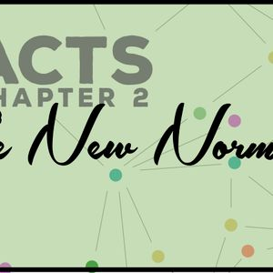 Acts: How to Contextualize the Gospel