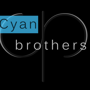 Cyanbrothers - 7th November, 2013