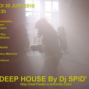 Mix du 30 juin 2015 Star7radio