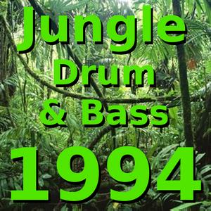 DJ Ben J - Darkside(ish) 93-94 Old Skool Jungle - Originuk.net - 12-06-2016