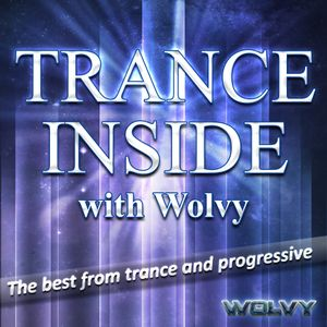 Trance Inside 036 (Guest Nic Toms)
