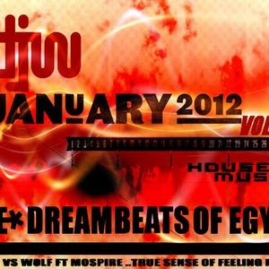 The Dream Beats of Egypt Vol.016