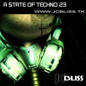 A State Of Techno 23