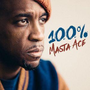 100% Masta Ace (DJ Stikmand)
