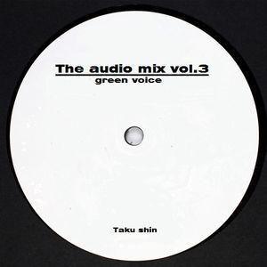 the audio mix vol.3
