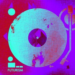 Walter Benedetti - Futurism #065