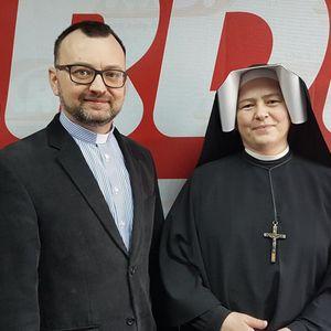 Gość Poranka Płock - s. Jolanta, ks. Brzezińsk 22.02.2019 KRDP FM