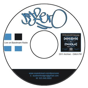 Originals and Remixes mixed by DJ Zero One - live on Basstream Radio May 8th, 2012