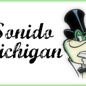 "Sonido Michigan- ""Picudo"" Mix (3BALL)"