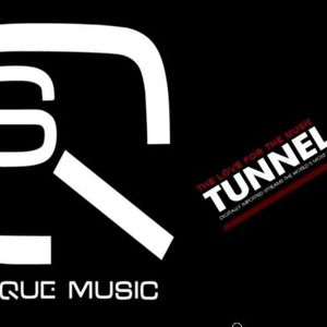 TUNNEL FM 001 - Sesque Sessions with Dean Whitehead