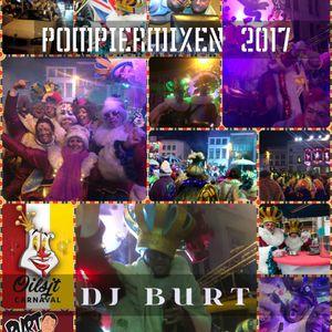 OZP Pompiermix Grote Markt zondag 26 februari 2017 Deel 1/5