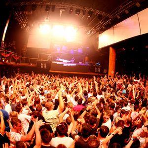 Aviv Kaufman DJ set -  House & Trance . 10/09/12