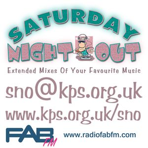 Saturday Night Out TX 29th July 2017