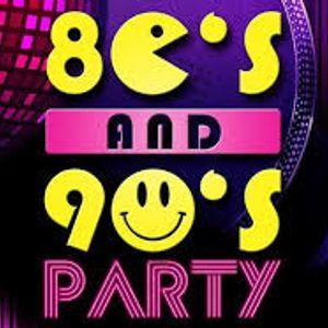 Crazy 80's/90's Party Mix (Pt  I) by DJ CraigSA   Mixcloud