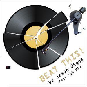 Beat This! DJ Jason Wiggs