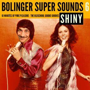 BOLINGER SUPER SOUNDS #006