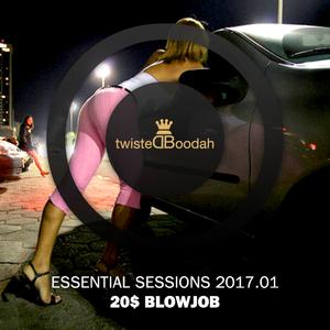 20$ Blowjob  – TB Essential Session 2017.01