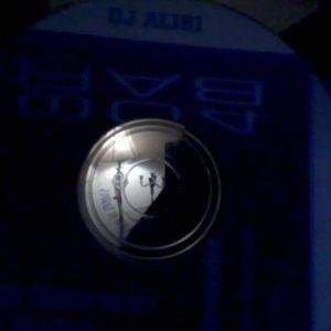 DJ Alibi live from Club 804 Fannin 2002