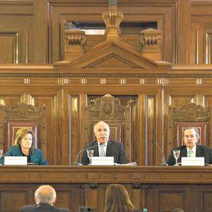 #ElDedoEnLaLlaga|Cruce Frigerio-Mónica Fein por empleo público|Marcelo Lesgart (abogado)|07/07/2017