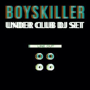 Under Club #3 Aleluyaaa!! dj set