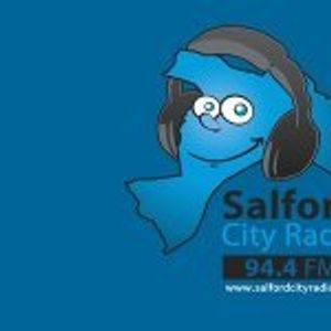 Salford City Radio Soul Show April 4th 2010
