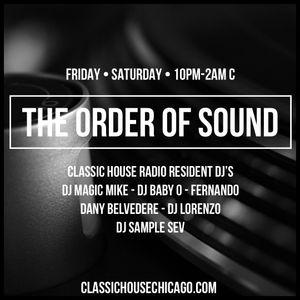 Baby O Mix 10
