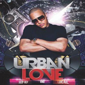 Urban Love Radio 22/2/2013