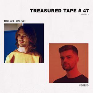 Michael Calfan - Treasured Tape #47 : Kideko