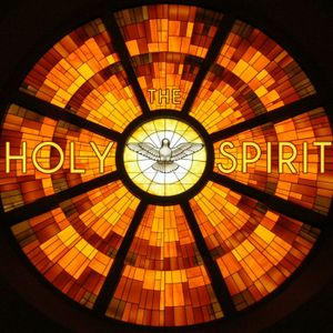Being Filled with the Holy Spirit